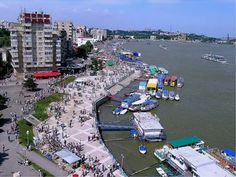 Tulcea Romania, Places Ive Been, Times Square, Travel, Awesome, Littoral Zone, European Travel, Countries, Viajes