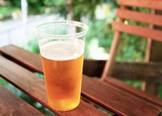 Blonde Ale: The Perfect Beer Recipe for Spring: (Partial Mash Homebrew made from a Honey Blonde Ale recipe.Homebrew made from a Honey Blonde Ale recipe. Brewing Recipes, Homebrew Recipes, Beer Recipes, Ale Recipe, Honey Beer Recipe, Blonde Ale, Ale Beer, Brewing Equipment, Home Brewing Beer