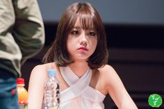 hyeri girls day short hair - Google Search