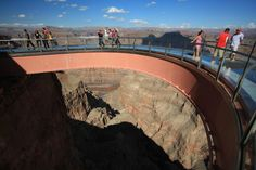 Skywalk Grand Canyon (Hualapai Reservation, AZ): Address, Phone Number, Tickets & Tours, Reviews - TripAdvisor