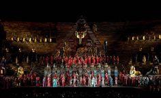 Festival Lirico Arena Verona: vinci due biglietti con Unicredit
