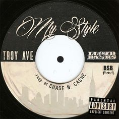 """[Listen] Troy Ave - My Style ft. Lloyd Banks - http://getmybuzzup.com/wp-content/uploads/2014/01/troy-ave-my-style.jpg- http://getmybuzzup.com/troy-ave-my-style-ft-lloyd-banks/- Troy Ave – My Style ft. Lloyd Banks ByAmber B Originally heard on Troy Ave'sWhite Christmas 2mixtapewith DJ Drama, """"My Style"""" featuring Lloyd Banks can now be heard in it's final/mastered form. Produced by Chase N. Cashe, the single is available oni..."""