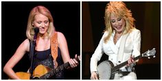 The Music World's Latest Country-Folk Duet Will Blow Your Mind  - CountryLiving.com