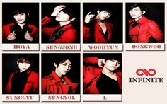 Infinite (인피니트)