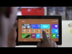 Microsoft Surface Pro Overview