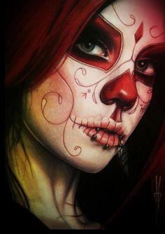 Day Of The Dead // Ben Hamill