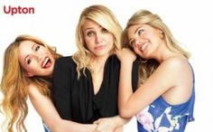 The Other Woman Beats Captain America at the Box Office