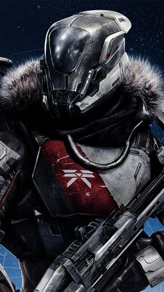 Destiny, Titan class