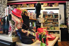 Vera Bradley for every occasion at Dolly's Closet