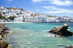 Mykonos, Griekenland / Grèce