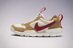 Tom Sachs & Nike Are Bringing Back the Mars Yard Tom Sachs