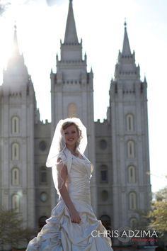 Salt Lake City LDS Temple    #MormonLink #LDSTemples  We love Temples at: www.MormonFavorites.com