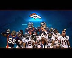 Denver Broncos Old Logo - Bing Images