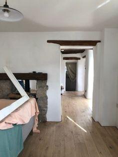a wooden floor sanding makeover - Jessica Rose Williams Rose Williams, Jessica Rose, Wooden Flooring, Restoration, Wood Flooring, Parquetry, Timber Flooring, Wood Floor