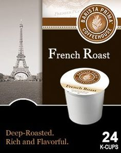 My favorite Keurig coffee