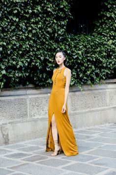 How to Stand Out at a Black Tie Event - The Chriselle Factor