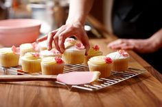 Essential tips you need to know for baking with #glutenfree goodies!