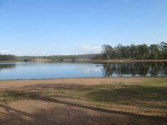 North Pine River Reserve, Petrie, Brisbane, QLD