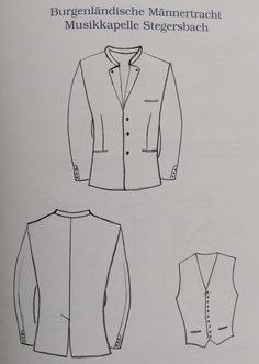 Männertracht Stegersbach Fashion Styles