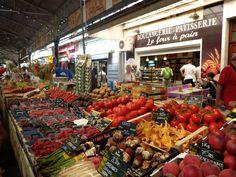 marché Provençal Cap D Antibes, Antibes France, Saint Martin Vesubie, Cagnes Sur Mer, Juan Les Pins, Villefranche Sur Mer, Monaco, Provence, Vegetables