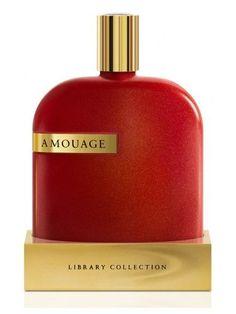 0b361f2dd The Library Collection Opus IX Amouage pour homme et femme #parfumamouage
