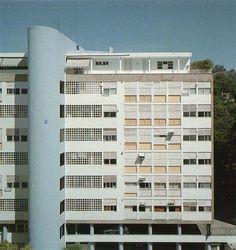 Clássicos da Arquitetura: Parque Eduardo Guinle / Lucio Costa
