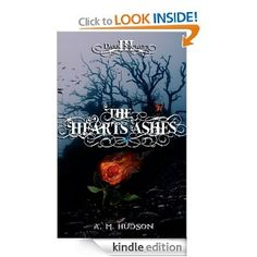The Heart's Ashes (Dark Secrets) by A.M. Hudson