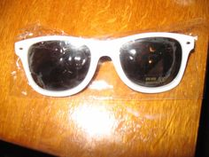 Dutch Brothers Coffee, Sunglasses, Advertising, Blue and White in color