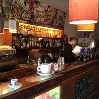 Florence. Best appertivo bars.
