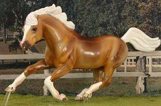 satin glazed palomino galloping horse Palomino, Glazed Ceramic, Pony, Pottery, Australia, Satin, Horses, Artist, Handmade