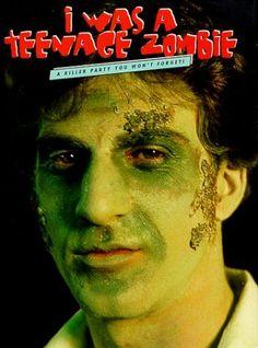 I Was a Teenage Zombie (1987)