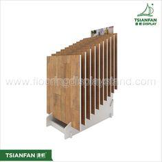 Hardwood Display Solution for showing new design Wood Laminate, Laminate Flooring, Wood Display Stand, News Design, Tile Floor, Tiles, Hardwood, Home Appliances, Logo