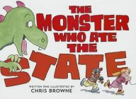 The Monster Who Ate the State by Chris Browne -- http://library.sd.gov/LIB/CYS/prairieawards/201617/bloom/index.aspx