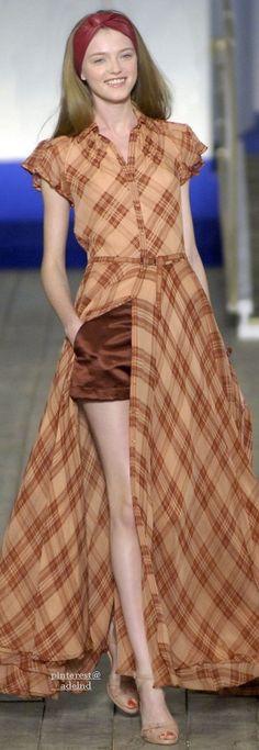 Hermès Spring 2007