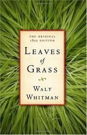 'Leaves of Grass' by Walt Whitman