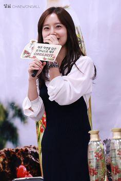 161008 부천 오가니ST 사인회 5p - 문채원 갤러리
