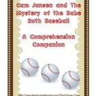 This unit has comprehension questions for each chapter of Cam Jansen and The Babe Ruth Baseball Mystery.  Students make meaning with the story by...