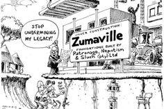 Zapiro: Zumaville - Mail & Guardian