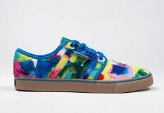 adidas x x Kevin Lyons x Jean André: Seeley & Adi-Ease - EU Kicks: Sneaker Magazine Dope Fashion, Sneakers Fashion, Mens Fashion, Fashion Styles, Men's Shoes, Shoe Boots, Roshe Shoes, Nike Roshe, Shoes Men