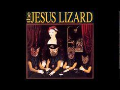 The Jesus Lizard - Liar (1992) [Full Album]