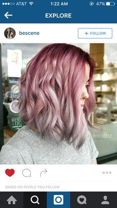 Bescene hair