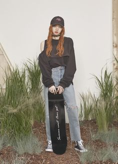 #LISA BLACKPINK