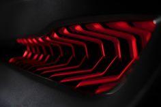 BMW unveils OLED lighting systems that could change power usage and pimp your car in one Car Head, 3d Mesh, Futuristic Cars, Lamp Design, Light Design, Transportation Design, Automotive Design, Car Lights, Car Detailing