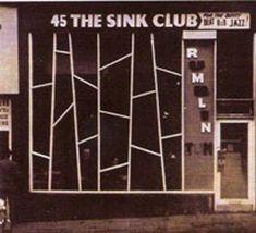 The Sink Club Liverpool Liverpool History, Liverpool City, Sink, Club, Memories, Sink Tops, Memoirs, Vessel Sink, Souvenirs