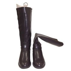 Boot Shaper With Hook Handle