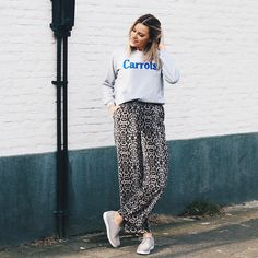 YAY! #gutsgusto #fashion #shopthelook #outfit #style #inspiration #streetstyle #leopard #sweater #girlsbehindguts #model #ootd