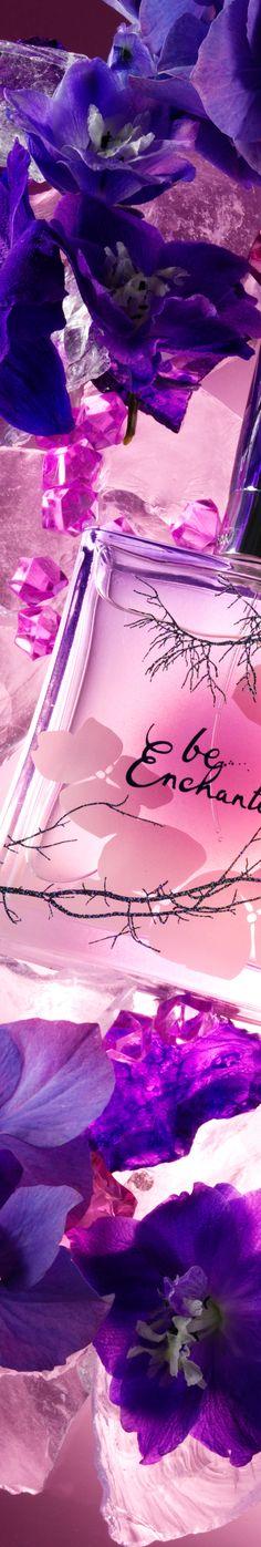 #BeEnchanted Light Purple Flowers, Light Colors, Pink Purple, Vibrant Colors, Blue, Essential Oil Perfume, Essential Oils, Love And Light, Peace And Love