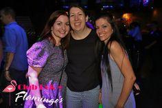 March 2015, Club Rok