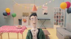 MOON BOUNCE - SHAKE (Official Video). Directed  and Edited By: Andrea Youth Assistant Director/Post Production: Alberto Falcone Puppet Maker...