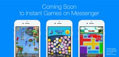 Facebook is bringing live-streaming and video chats to its Instant Games platform